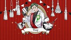 Trey Clover