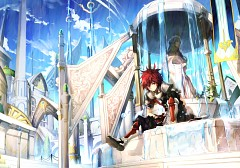 Lord Knight (Elsword)