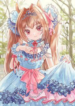 Daiwa Scarlet