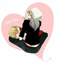 Bakuman。