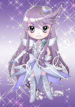 Super Cure Moonlight