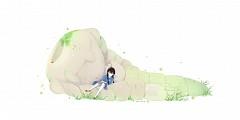 Sheeta (Tenkuu no Shiro Laputa)