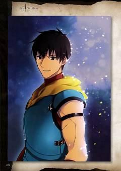 Archer (Fate/Prototype: Sougin no Fragments)