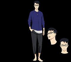 Iwakura Yukihiko