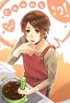 Kamiya Hiroshi (Character)