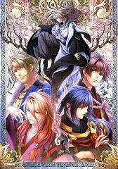 Scarlet Fate: Fragments Of The Past