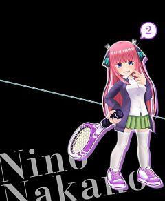 Nakano Nino