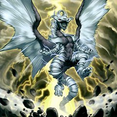 Tempest Dragon Ruler of Storms