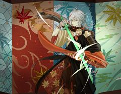Kazuha (Genshin Impact)