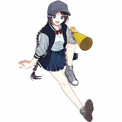 Makimachi Misao