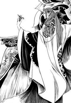 Ren Ting (Character)