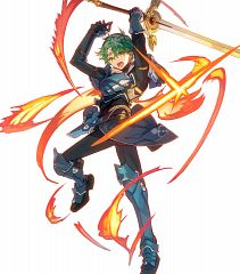 Arum (Fire Emblem)
