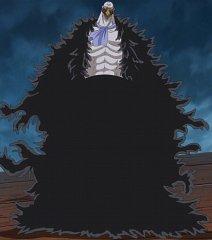 Karasu (One Piece)