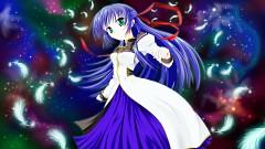 Karasuma Chitose (Galaxy Angel)