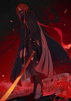 Oda Nobukatsu (Fate/Grand Order)