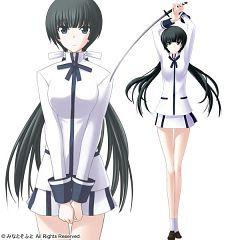 Mayuzumi Yukie