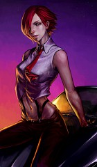 Vanessa (King of Fighters)