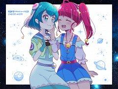 Star☆Twinkle Precure