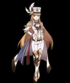 Rachel (Seven Knights)