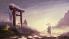 Jin (Samurai Champloo)