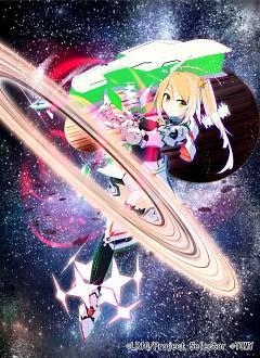 Saturn (Wixoss)