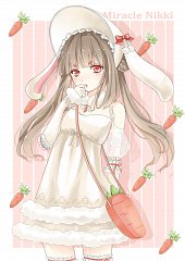 Fluffy Lop (Miracle Nikki)