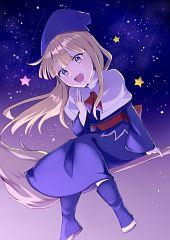 Witch (Puyo Puyo)