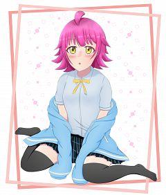 Tennouji Rina