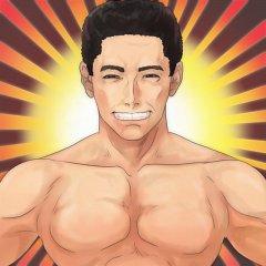 Sawada (Street Fighter)