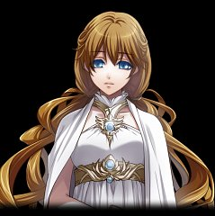 Milla (Wand of Fortune)