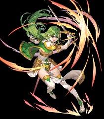 Paola (Fire Emblem)