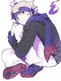 Matsuba (Pokémon)