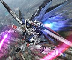 Freedom Gundam