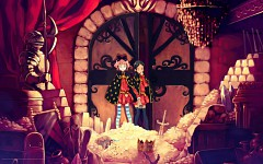 Shoujo Mahou Gaku Little Witch Romanesque