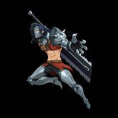 Slader (Nanatsu no Taizai)
