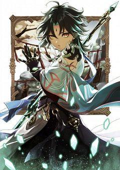 Xiao (Genshin Impact)