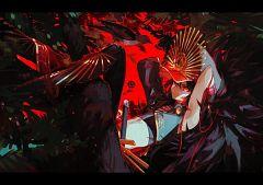 Avenger (Oda Kippoushi)