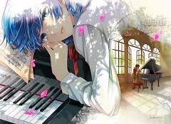 Piano Danshi