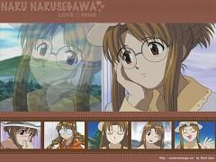 Narusegawa Naru