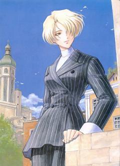 Tachibana Maria
