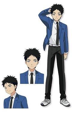 Asano Shinichirou
