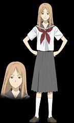 Natsume Reiko