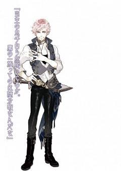 Levi (Haitaka no Psychedelica)