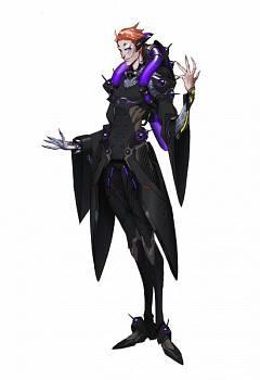 Moira (Overwatch)