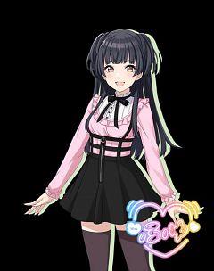 Mayuzumi Fuyuko