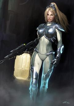 Nova (Starcraft)