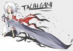 Tachigami