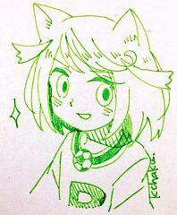 Dora-rinho (Personification)