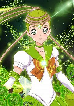 Sailor Juno