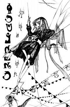 Patricia (Mahou Shoujo Madoka☆Magica)